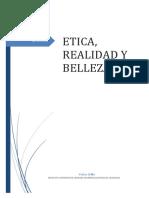 Etica Realidad y Belleza, Yesica Grillo
