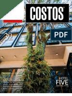 REVISTA COSTOS N 275 - AGOSTO 2018 - PARAGUAY - PORTALGUARANI