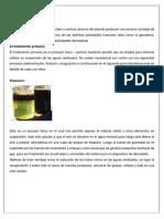 Contaminación y Tratamiento de Aguas Residuales