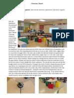 classroom climate