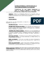 MODELO DE PRESENTACIÓN   Y  REQUISISTOS PARA  OBTENER CERTIFICADO DOCX - copia.doc