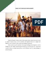 Bătăliile Lui Napoleon Bonaparte