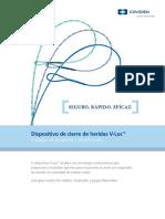 Catálogo Suturas v-Loc