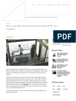 How to do High Intensity Interval Training (HIIT) on a Treadmill - Johnson Health Tech Australia - Blog.pdf