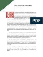 Los cuatro sentidos de la Escritura.docx