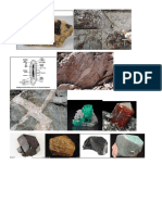 modulgambar endapan mineral