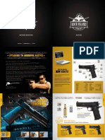 Armscor Catalog 2013