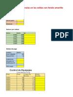 Practica 11b Excel