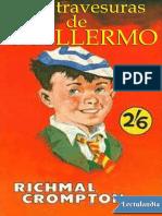 Las Travesuras de Guillermo - Richmal Crompton