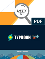 Safety101 Typhoon