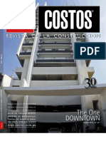 REVISTA COSTOS N 277 - OCTUBRE 2018 - PARAGUAY - PORTALGUARANI