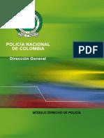 Módulo Derecho de Policia