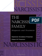 Donaldson Stephen R - The Narcissistic Family Diagnosis and Treatment (1994)