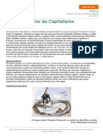 A Fase Superior Do Capitalismo