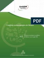 U2.HistoriaeconomicaypoliticadeMexicoenelsigloXX.pdf