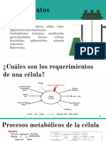 Carbohidatos  Lípidos 2018-I.pdf
