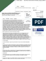 Analyse Critique Des Différentes Méthodes Utilisées Pour Le Dépistage Toxicologique Dans Un Laboratoire d'Urgence