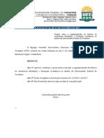 Política de Assistência Estudantil e Formação Acadêmica Da UFT
