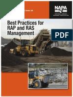 Best Practices of RAP&RAS Management.pdf
