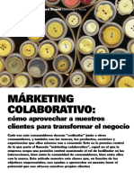 Marketing Colaborativo