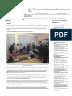 CARM.es - Profesores y alumnos cuentan con una guía escolar de primeros auxilios y emergencias