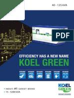 KOEL Green - 40kVA to 125kVA Product Brochure.pdf