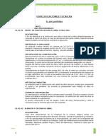 Esp. Tecnicas por Partidas.docx