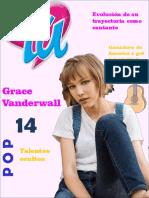 Grace Vanderwall