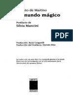 El Mundo Mágico-Ernesto de Martino.pdf