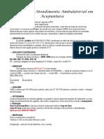 (apostila) ACUPUNTURA. Protocolo ambulatorial.PDF