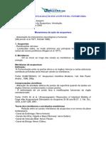 ACUPUNTURA. (apostila). 2009, JOAQUIM. Introdução a Neurofisiologia.pdf