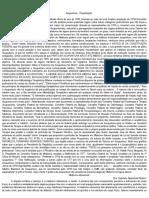 ACUPUNTURA. (apostila). Regulamentação.PDF