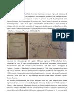 Valutazione Statica Di Un Ponte Ferroviario Ocera YSv4