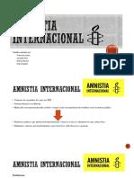 Esquemas -Amnistia Internacional - Sos Racismo