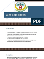 Web application.pptx