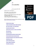 Rudolf - Din cronica Akasha.doc