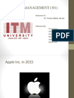 ITM Apple pbl