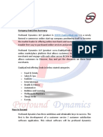 PD Company Profile