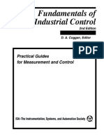 Fundamentals of INdustrial Control