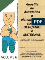 Apostila de planejamentoberçário.pdf