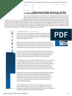LA CORRIENTE de RENOVACIÓN SOCIALISTA - Archivo Digital de Noticias de Colombia y El Mundo Desde 1.990 - Eltiempo.com