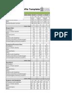school data profile form - sheet1