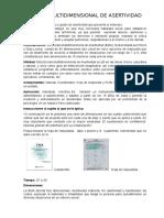 Ficha Técnica Del EMA -Asertividad