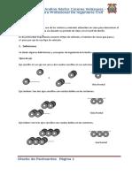 Norma Técnica Metrados Para Obras de Edificación y Habilitaciones Urbanas