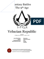 Velucian Republic
