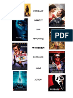 Movies Genres