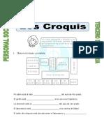 19 Ficha- Croquis