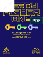Ready Player One - Harladson Rpg Fast System