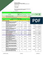 Presupuesto Cancha Sintetica