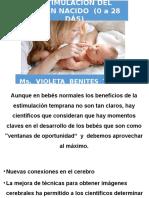 ESTIMULACION DEL RECIEN NACIDO ( 0 a 28 (1).pptx